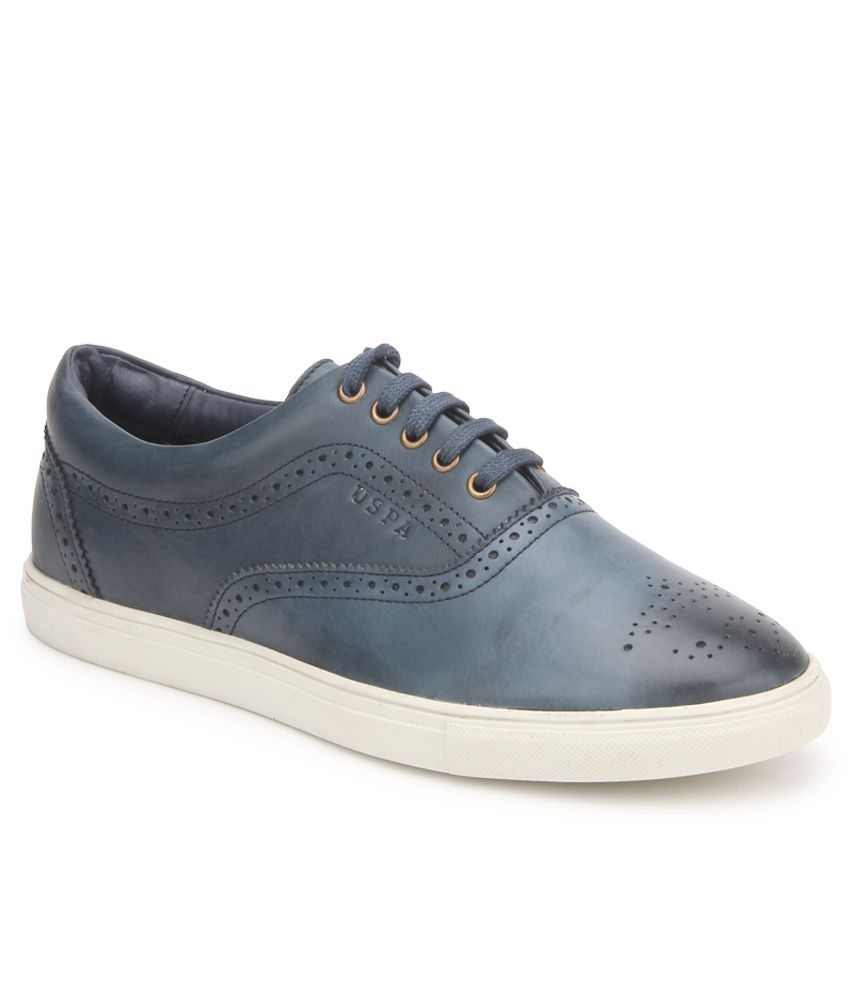 U s Assn Buy Shoes Blue Casual Polo q4zwxWrqTf