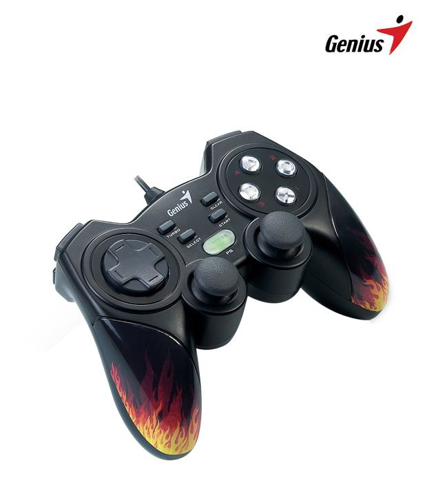 Genius Blaze 3 Usb Controller