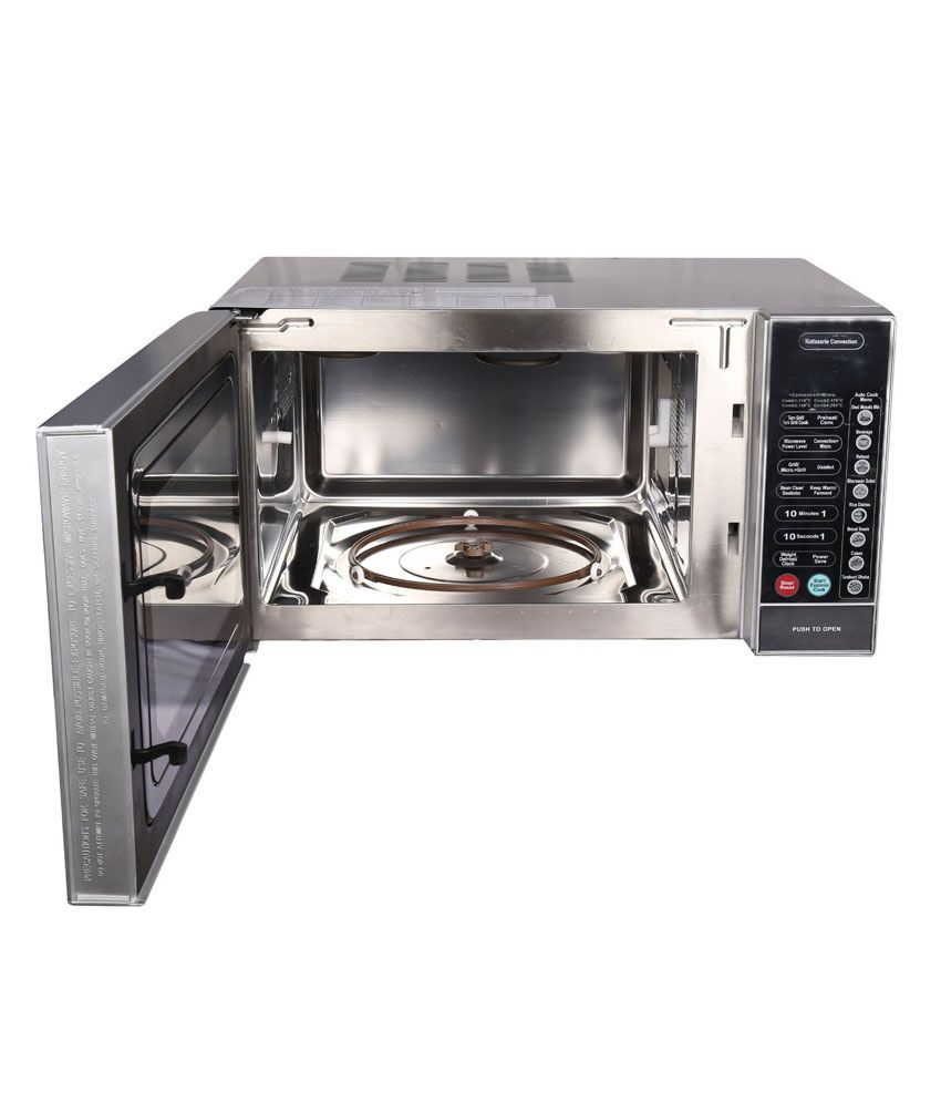 Ifb Microwave Oven: IFB 30Ltr 30SRC2 (Rotisserie) Convection Microwave Oven