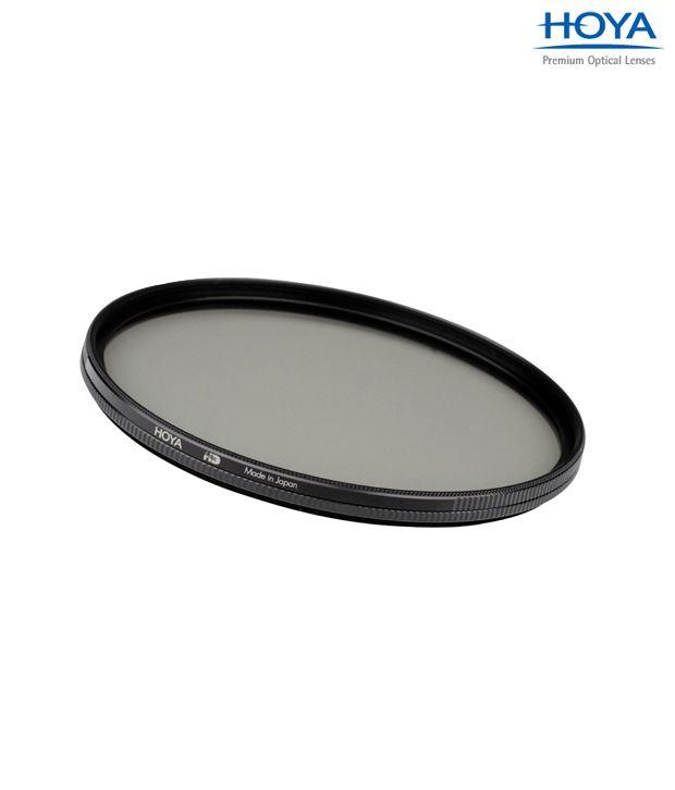 Hoya  HD CIRCULAR PL58mm  Lens Filter