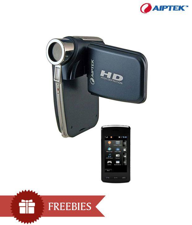 Aiptek AHD 1 Pro HD Camcorder