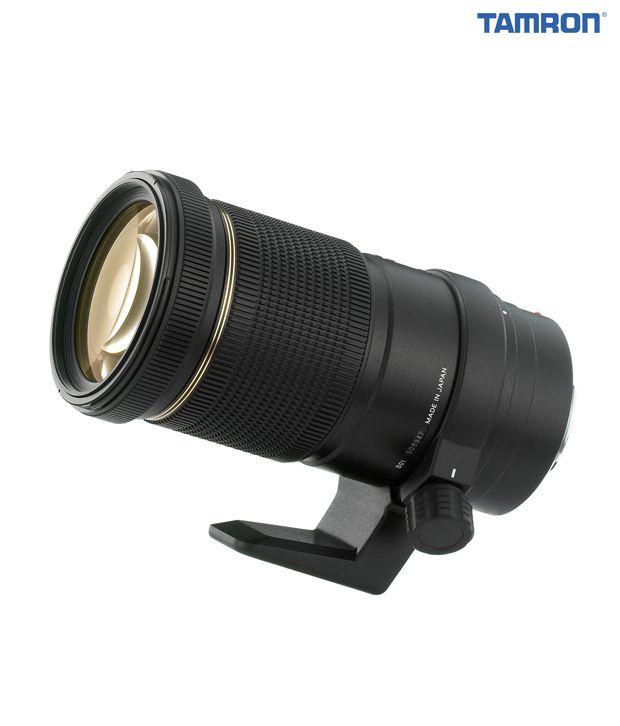 Tamron B01 SP AF 180 mm F/3.5 Di  LD (IF) 1:1 Macro (for Nikon) Lens