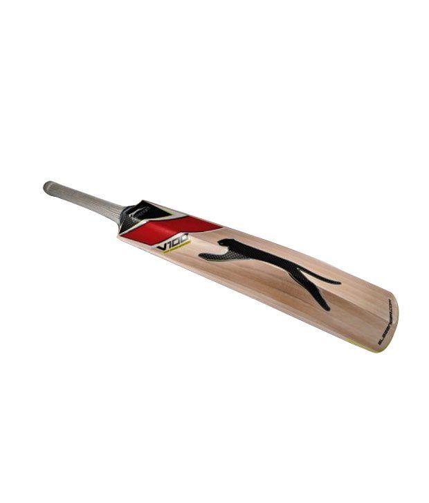 Slazenger V-100 Performance English Willow Cricket Bat