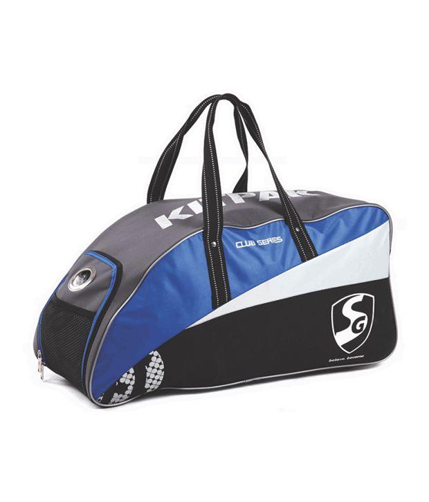 SG Kitpak Kit Bag