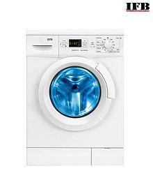 IFB Senorita Vx Front Load 6.0 Kg Washing Machine