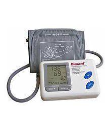 Diamond BP Apparatus Automatic Digital B.P Monitor