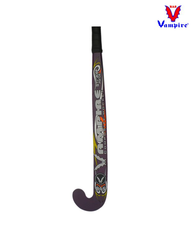 Vampire Stricker Force Composite Hockey Stick