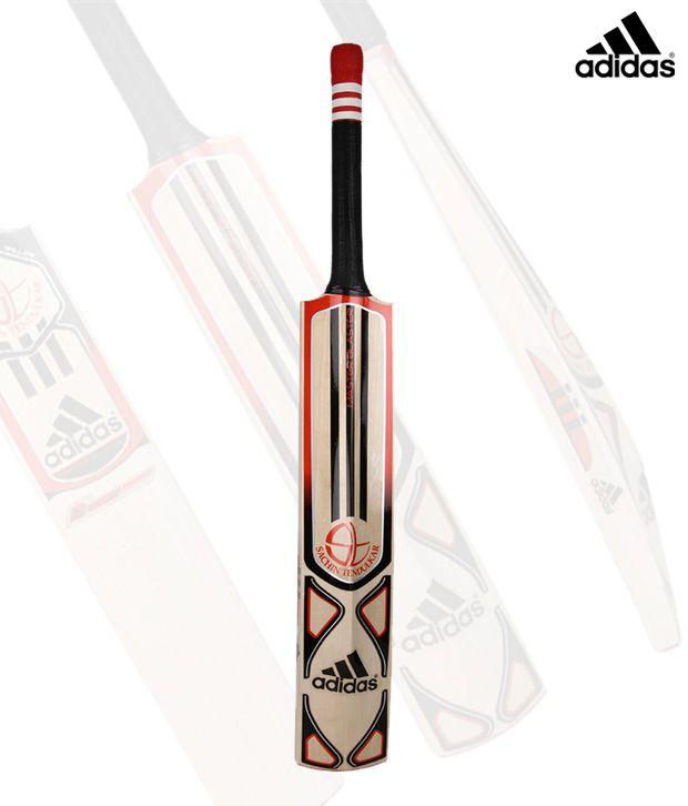 Adidas MBlaster League English Willow Cricket Bat