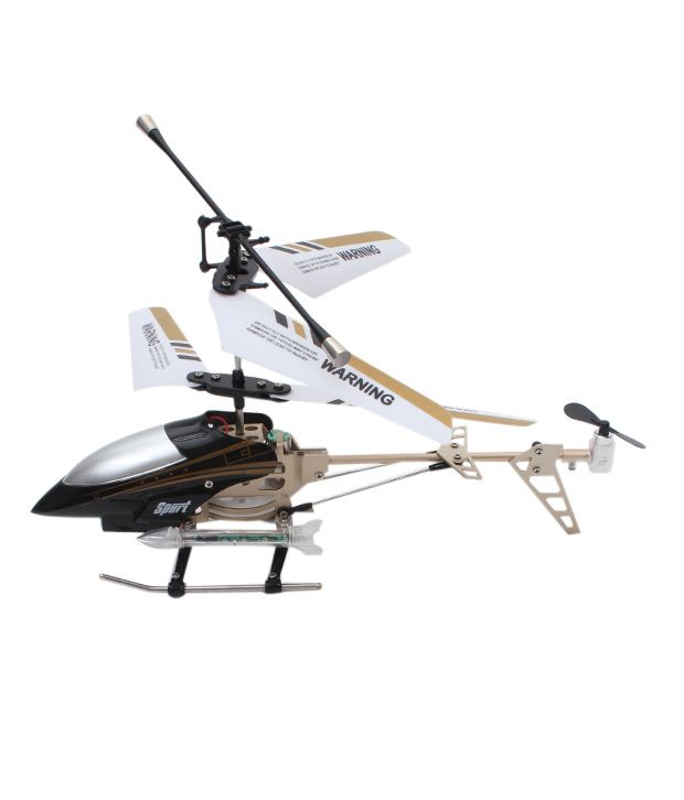 Flyer's Bay Digital Proportional  Helicopter