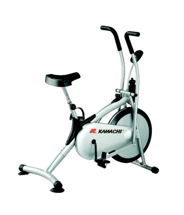 Kamachi Exer Cycle Bike Dual Action For Toning Arms And