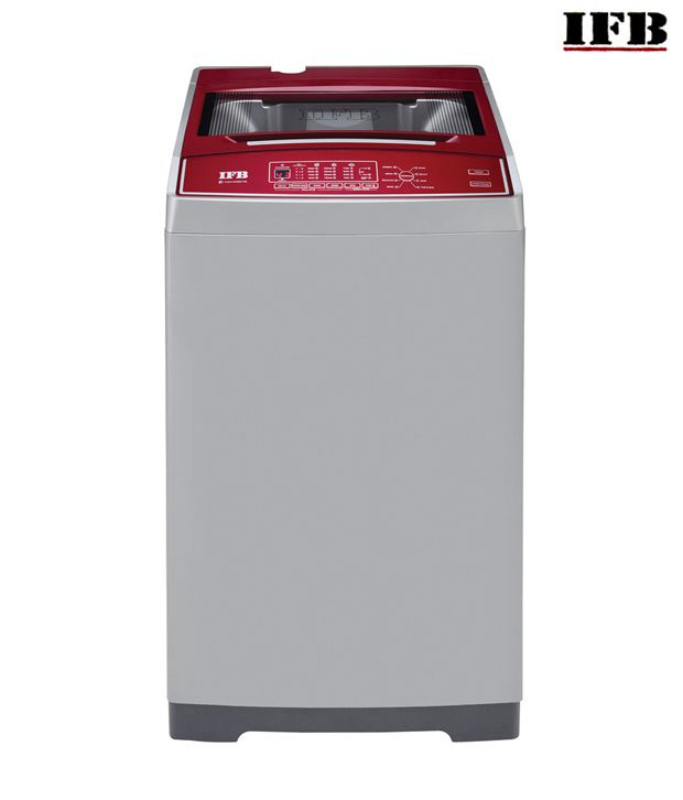 IFB AW6501RB 6.5 Kg Washing Machines (Top Loaders)