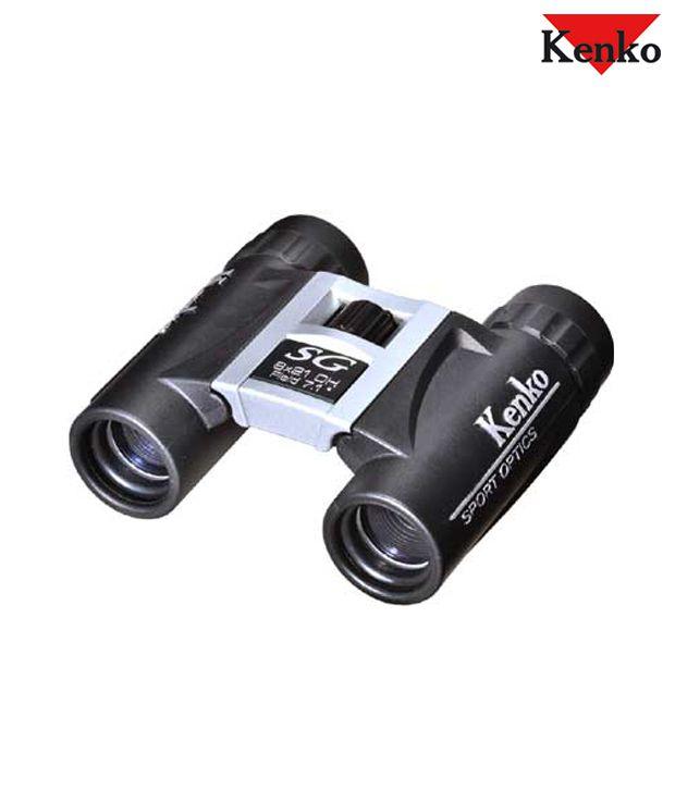 Kenko 8x21 DHSG Roof Binocular