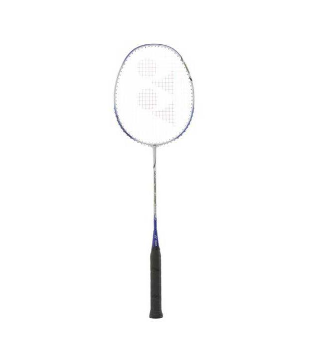 Yonex Nanospeed Lambda Badminton Racket