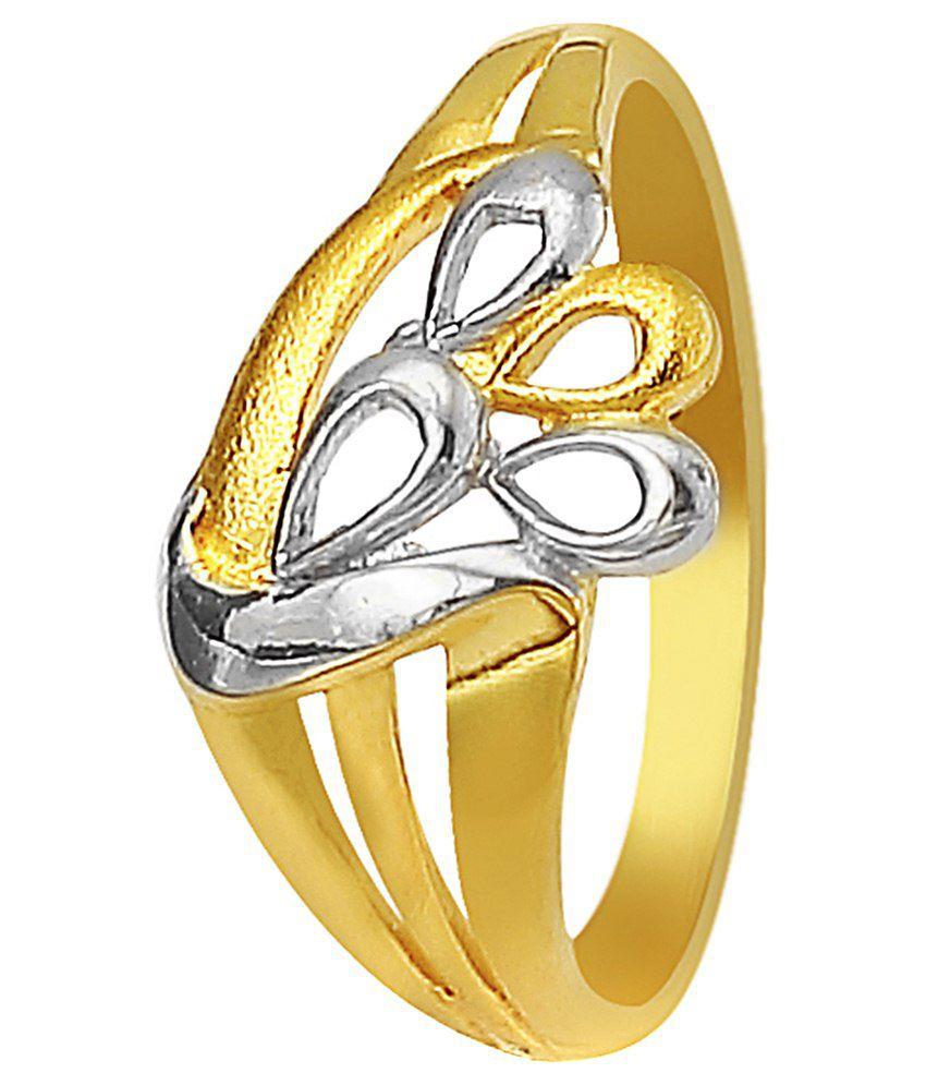 Pallak 22kt Gold Ring