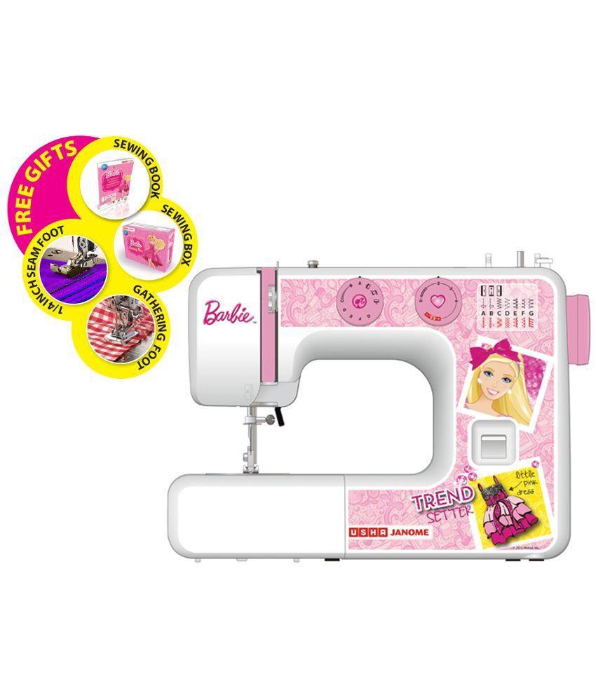 Usha Sewing Machine Price in India - Buy Usha Sewing ...