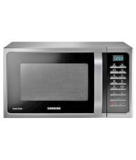 Samsung 28 LTR MC28H5025VS Convection Microwave Oven