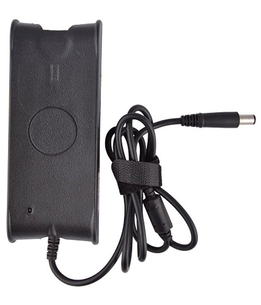 Sunskie 65W Laptop Adapter For Dell Inspiron 1501 - Black