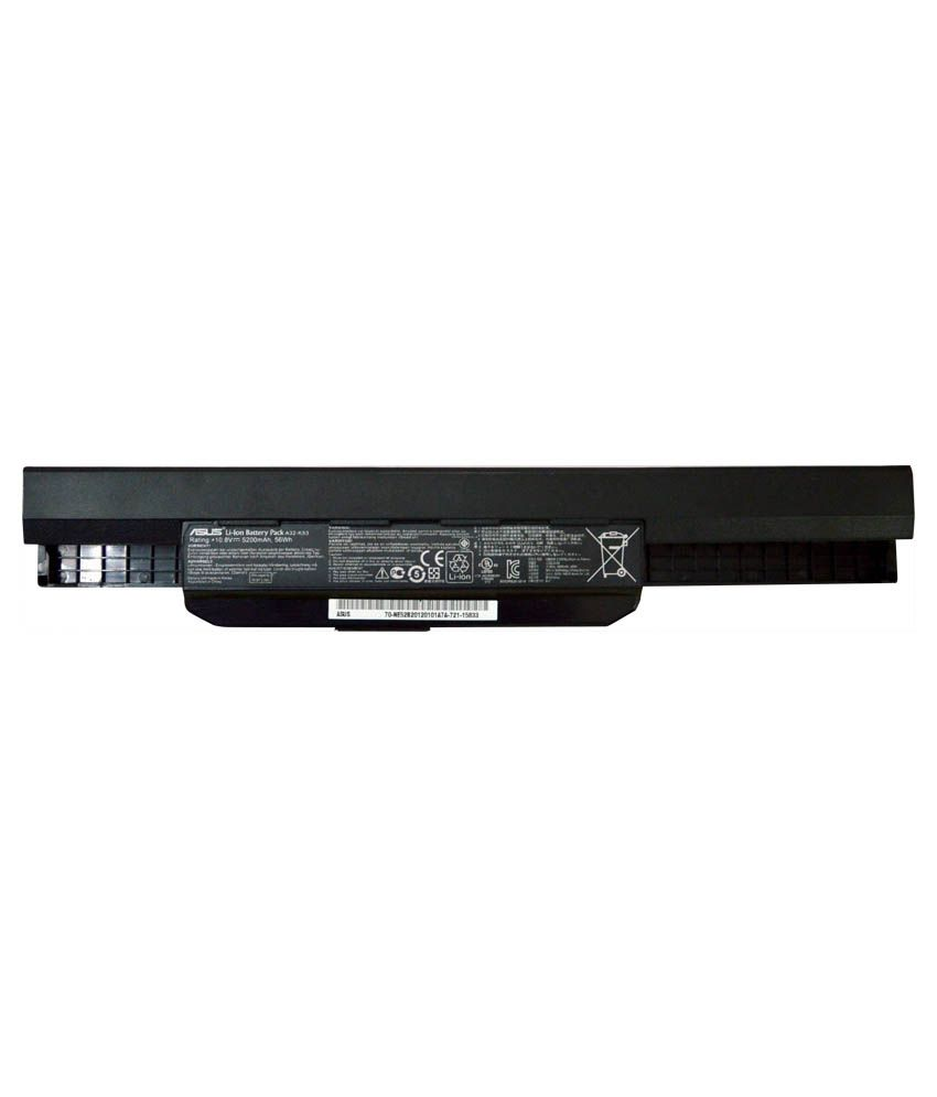Asus Laptop Battery For A83TA