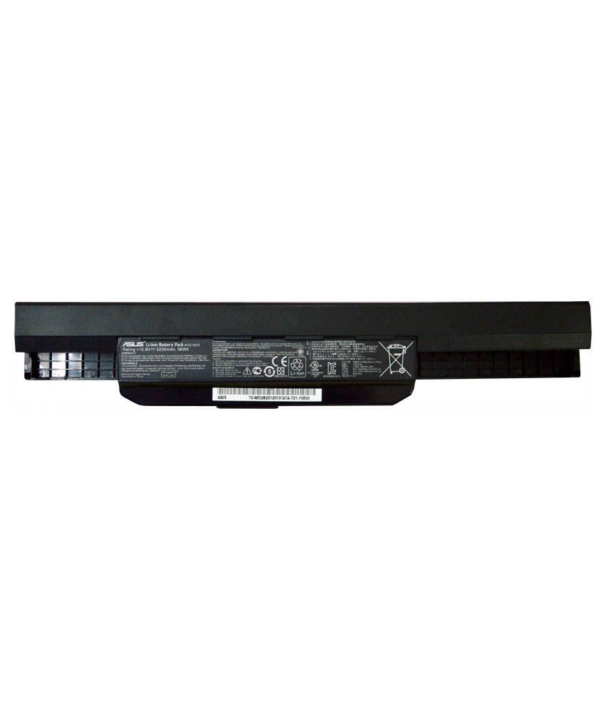 Asus Laptop Battery For K43SJ