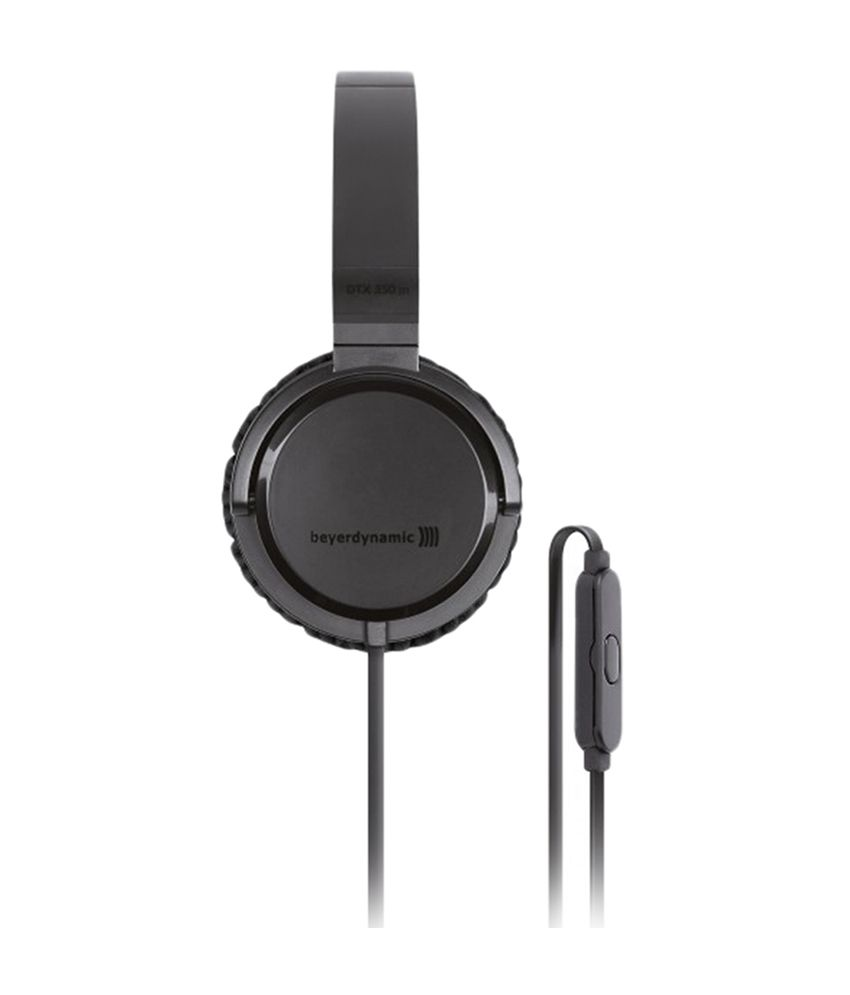 Beyerdynamic DTX350M On the Ear Headset