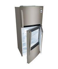 LG 426 Ltr. GC-D432HLAM Frost free Double Door Refrigerat...