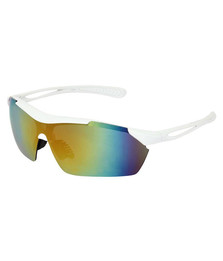 Zyaden SUN18 Unisex Sport Sunglass