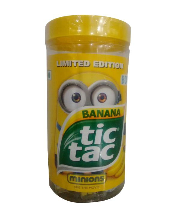 tic tac minions buy tic tac minions at best prices in india