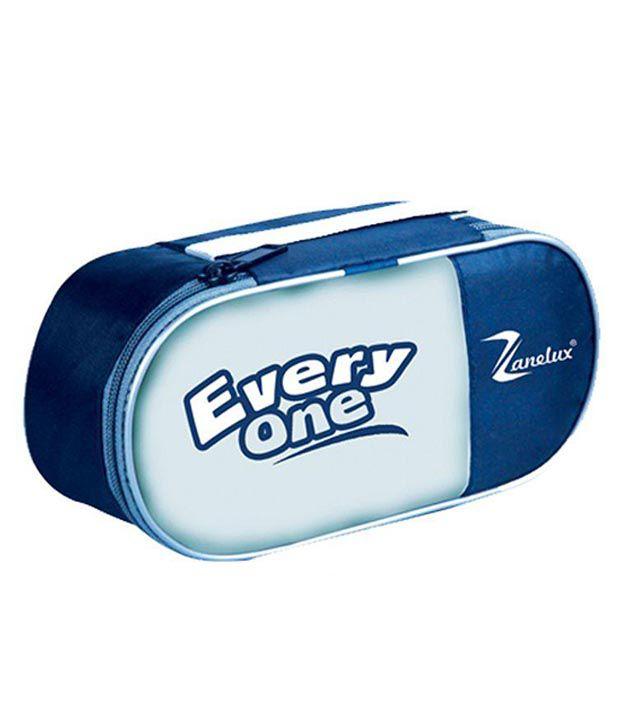 Zanelux Steel Lunch Box
