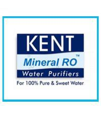 Kent 8 Ltr Pearl RO+UV+UF with TDS controller Water Purifier