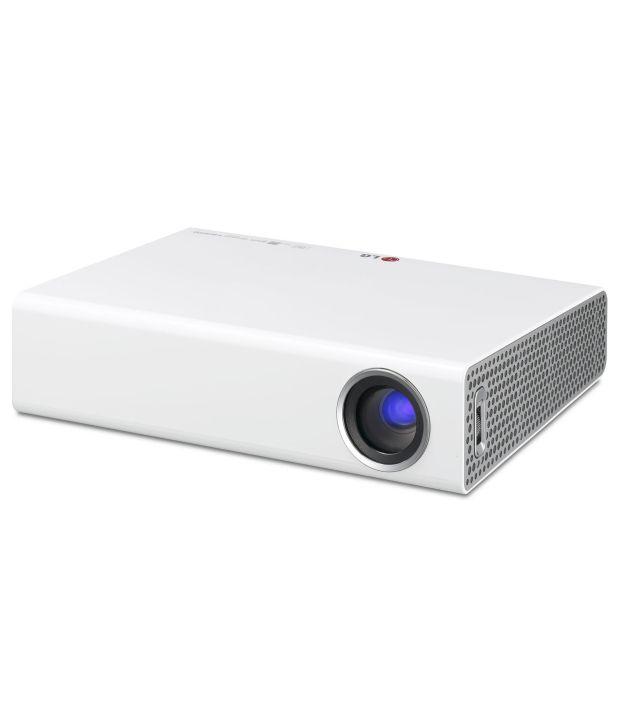 Buy Lg Pa72g Dlp Home Cinema Projector 700 Lumens 1024 X
