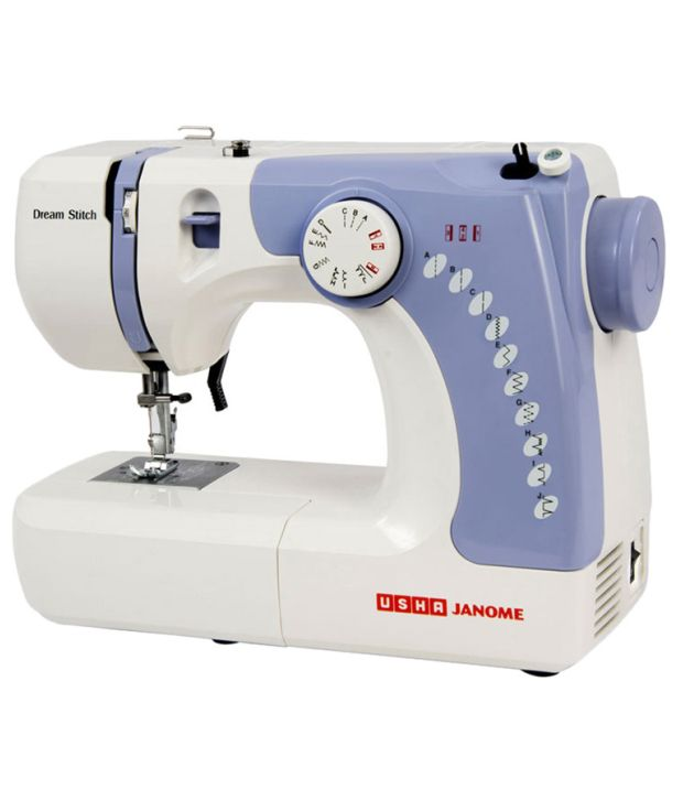 usha sewing machine india