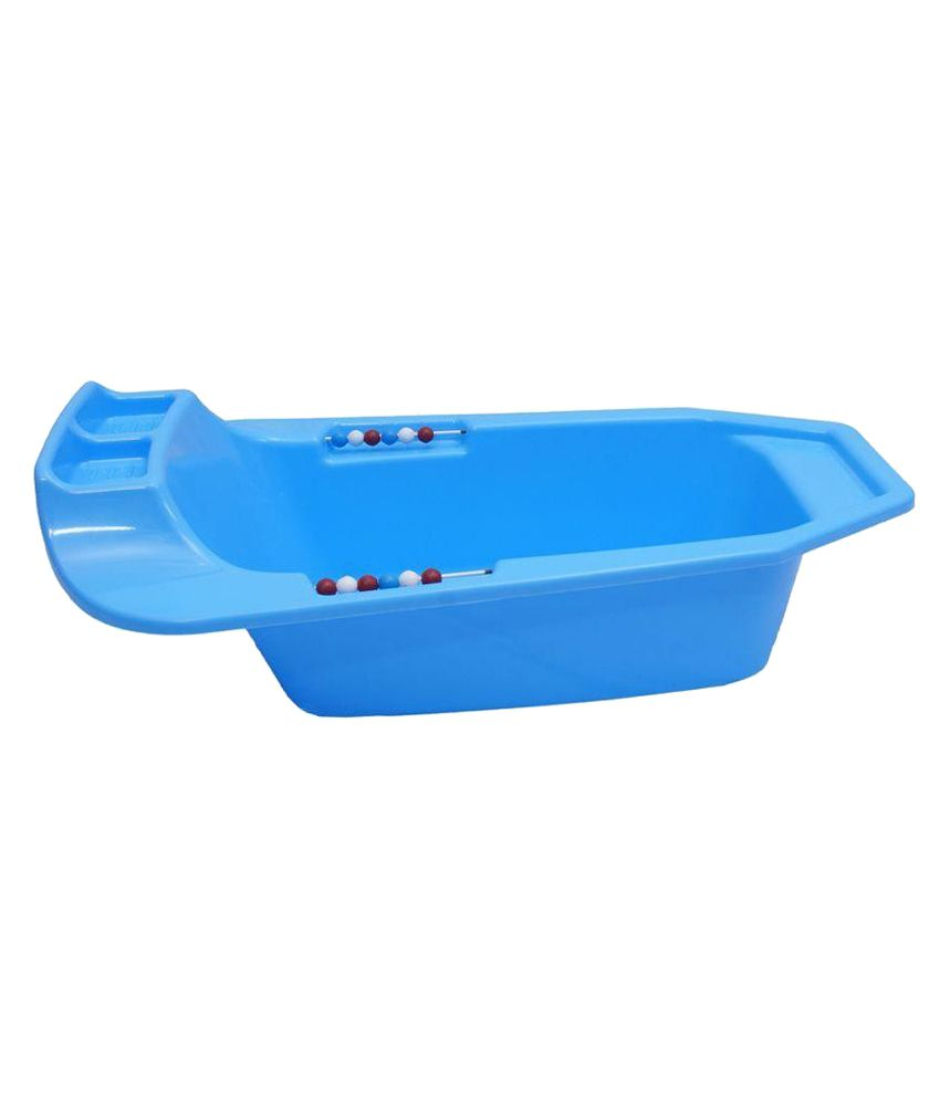 Attractive Blue Baby Bathtub Crest - Bathtub Design Ideas - klotsnet.com