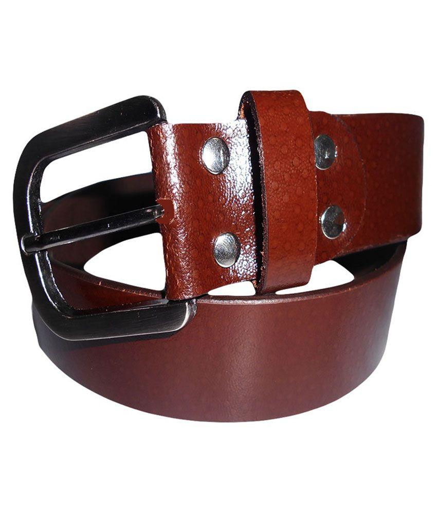 Sn Enterprises Brown Belt