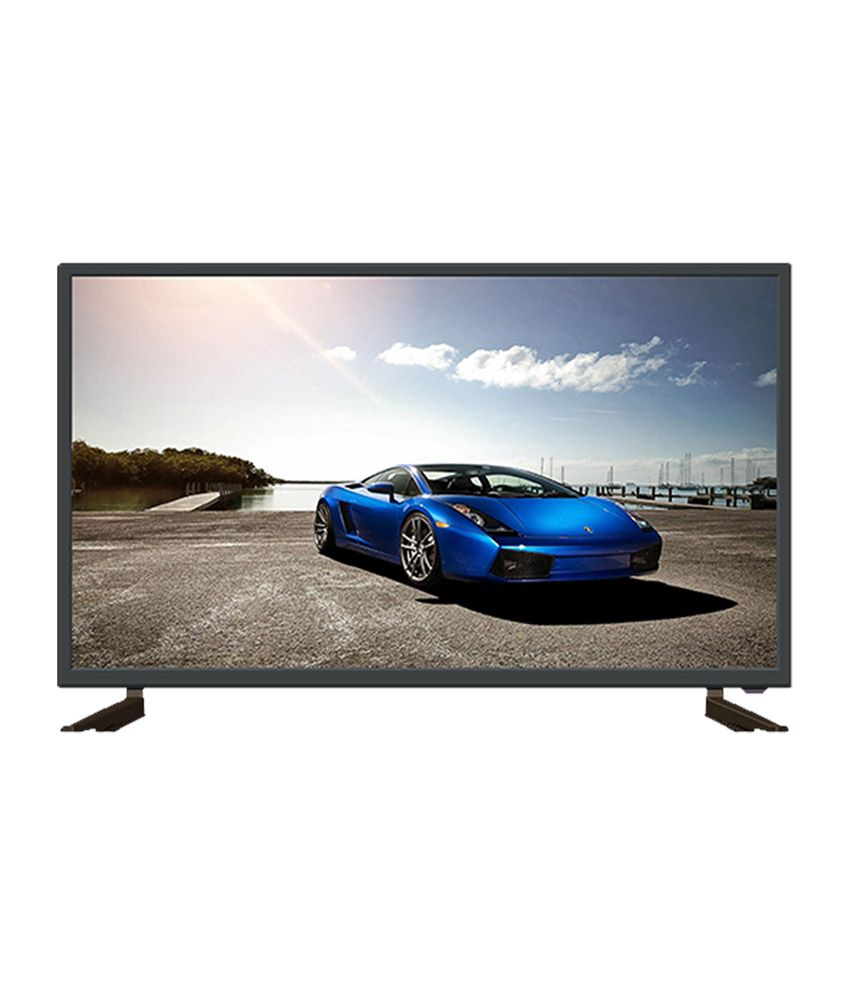 INTEC IM320HD 80 cm (32) HD Ready LED Television