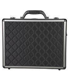 Sonada Silver Ca95038 Aluminum Briefcase
