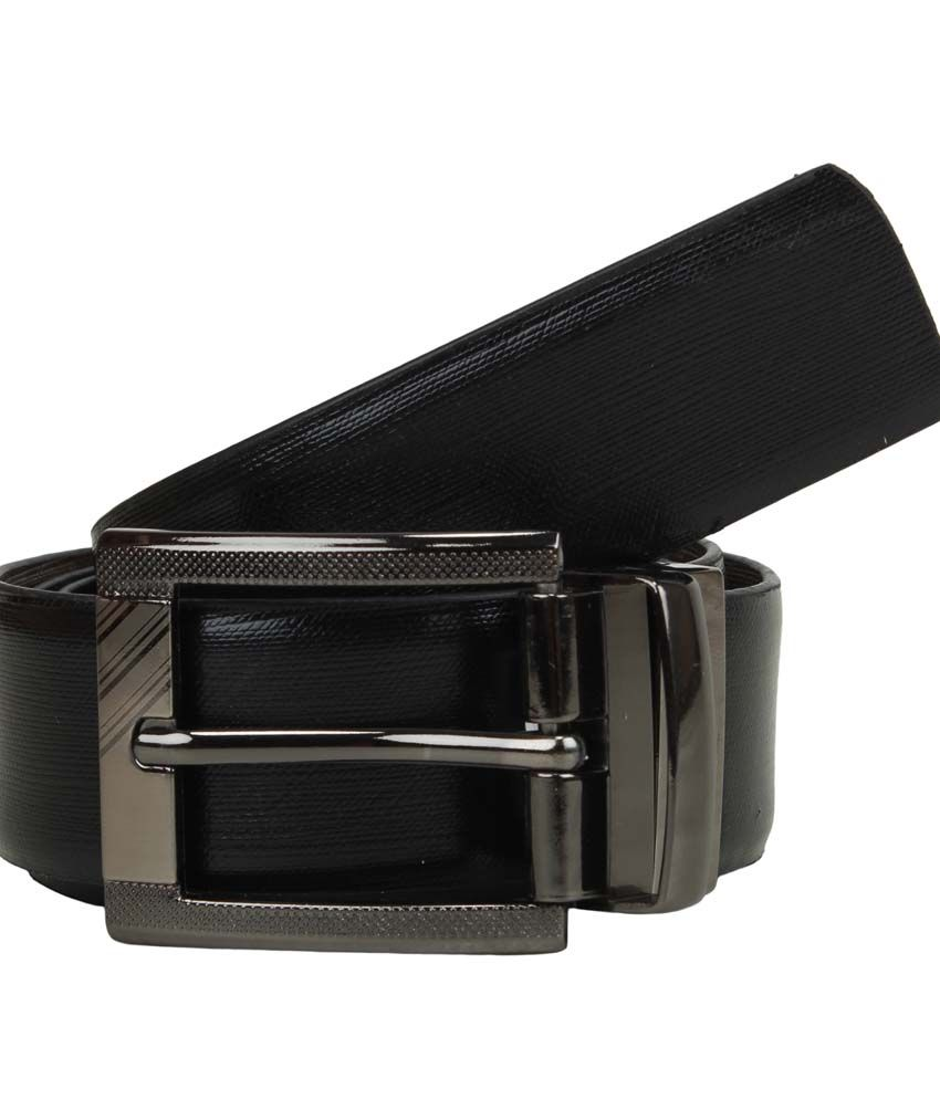Mauri Multicolor Leather Formal Belt