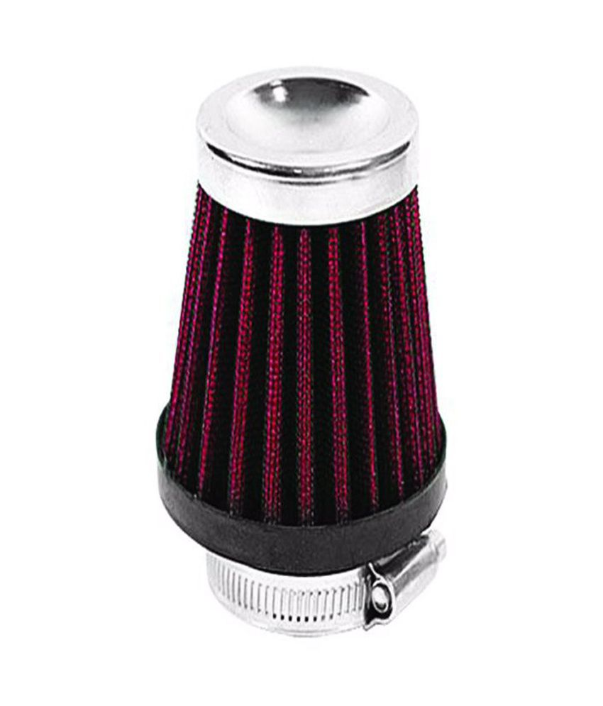 Capeshoppers High Performance Bike Air Filter For Tvs Phoenix 125