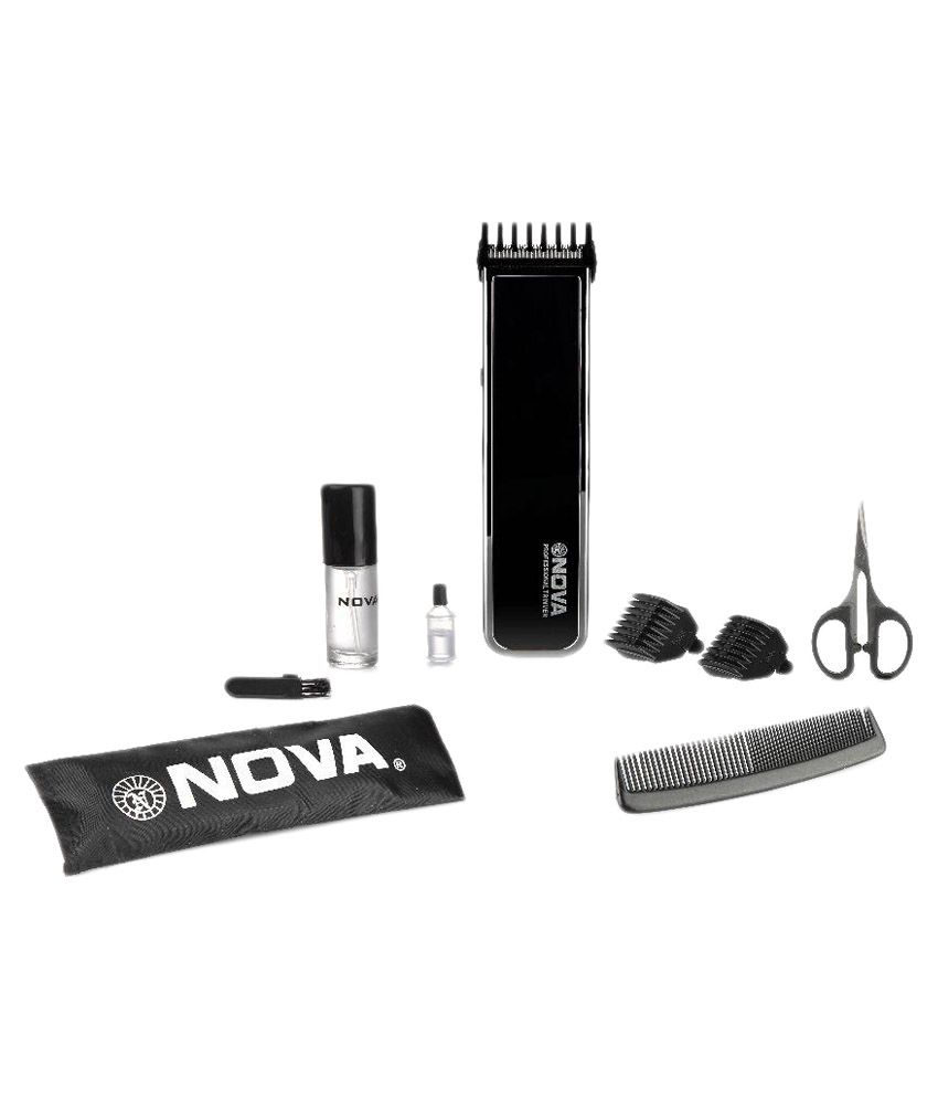 Nova Skin Friendly Beard Trimmer