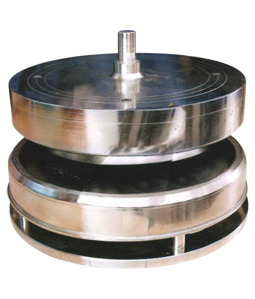 S.l Machinery Steel Paper Plate Makeingdie Paper Plate & Kangura Die 12 Number