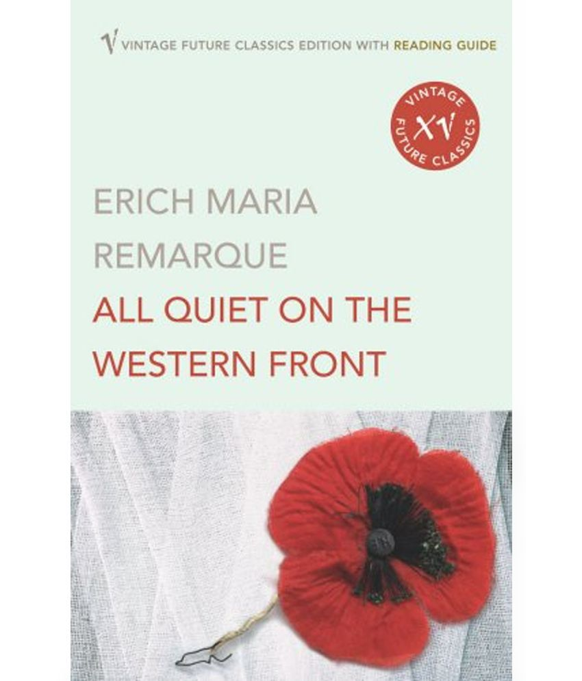 the analysis of pauls character in all quiet on the western front by erich maria remarque