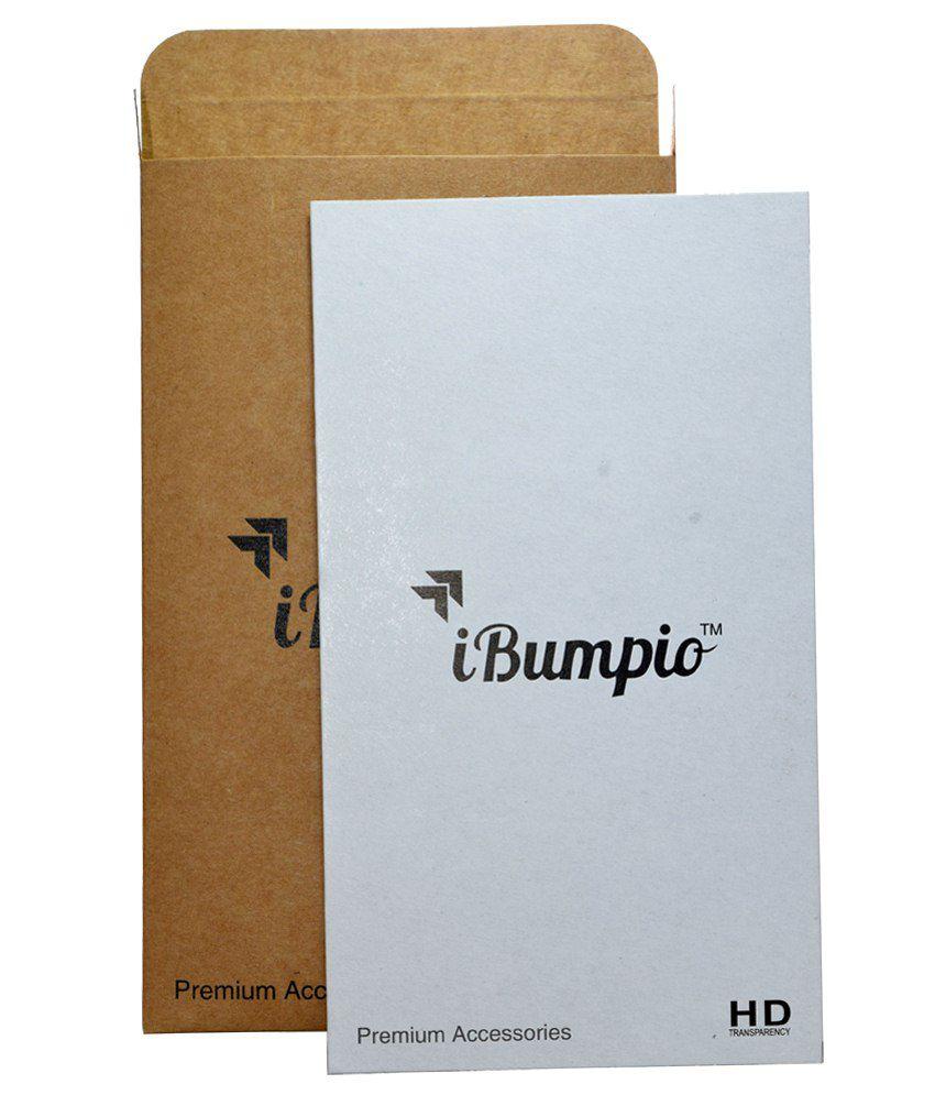 Nokia 530 Tempered Glass Screen Guard by iBumpio