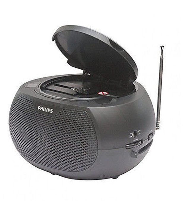 Review Philips AZ380 Sound Machine For Your House - Lovely sound machine New Design