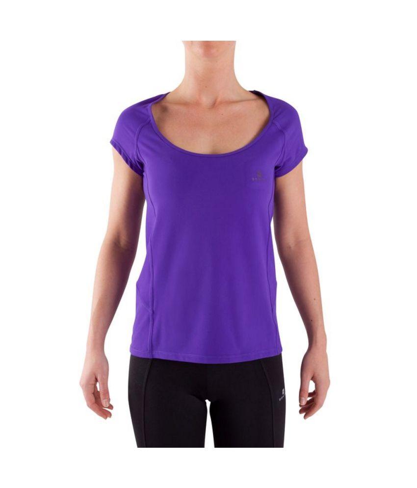 Domyos Cardio Basic T-Shirt