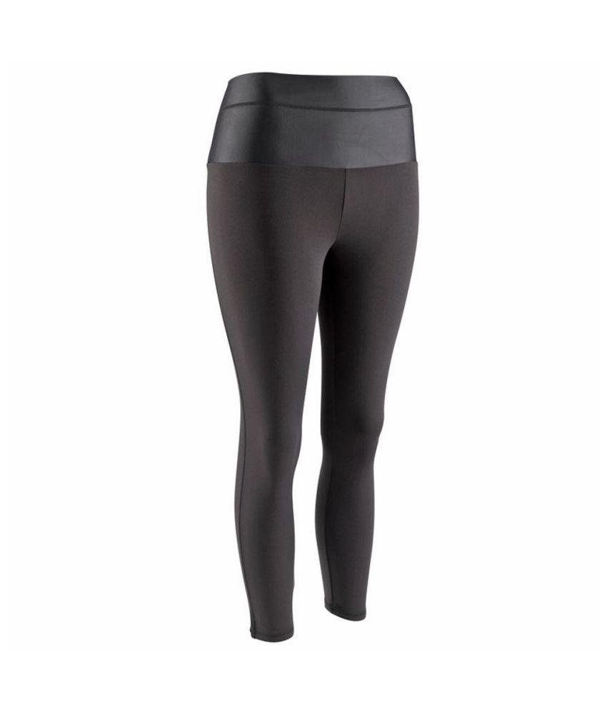 Domyos Toning Shape 7/8 Legging Women