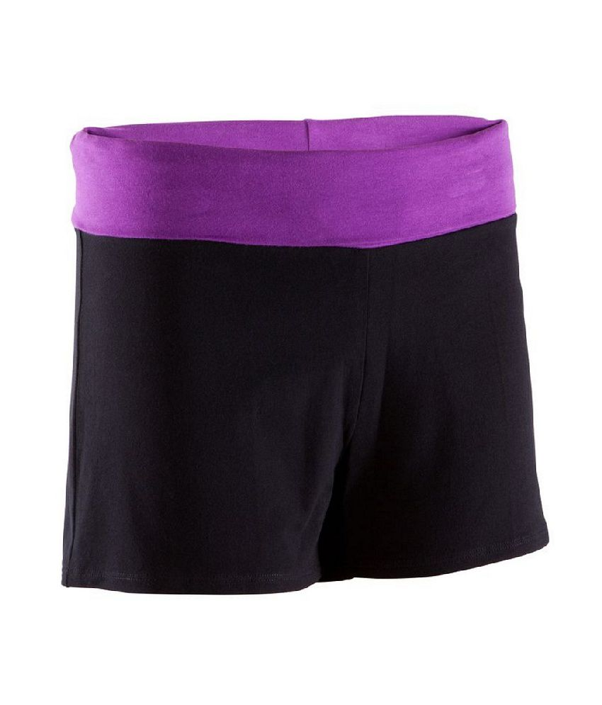 Domyos Yoga/pilates Shorts