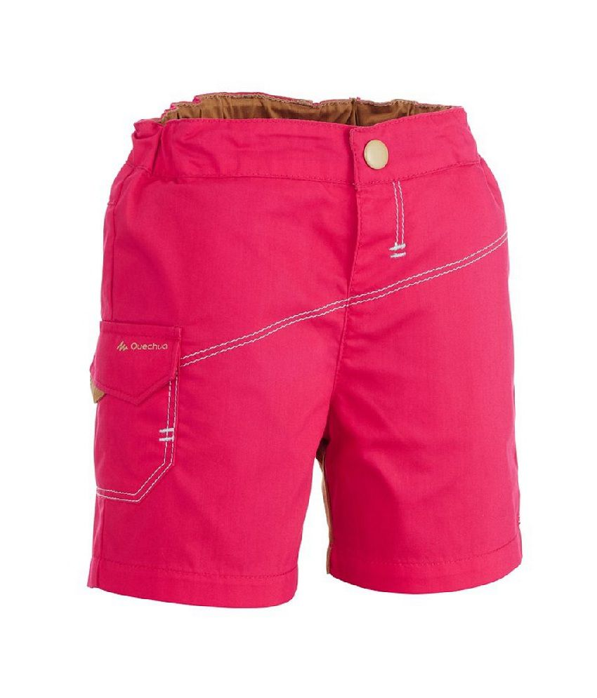 Quechua Arpenaz 100 Baby Hiking Shorts