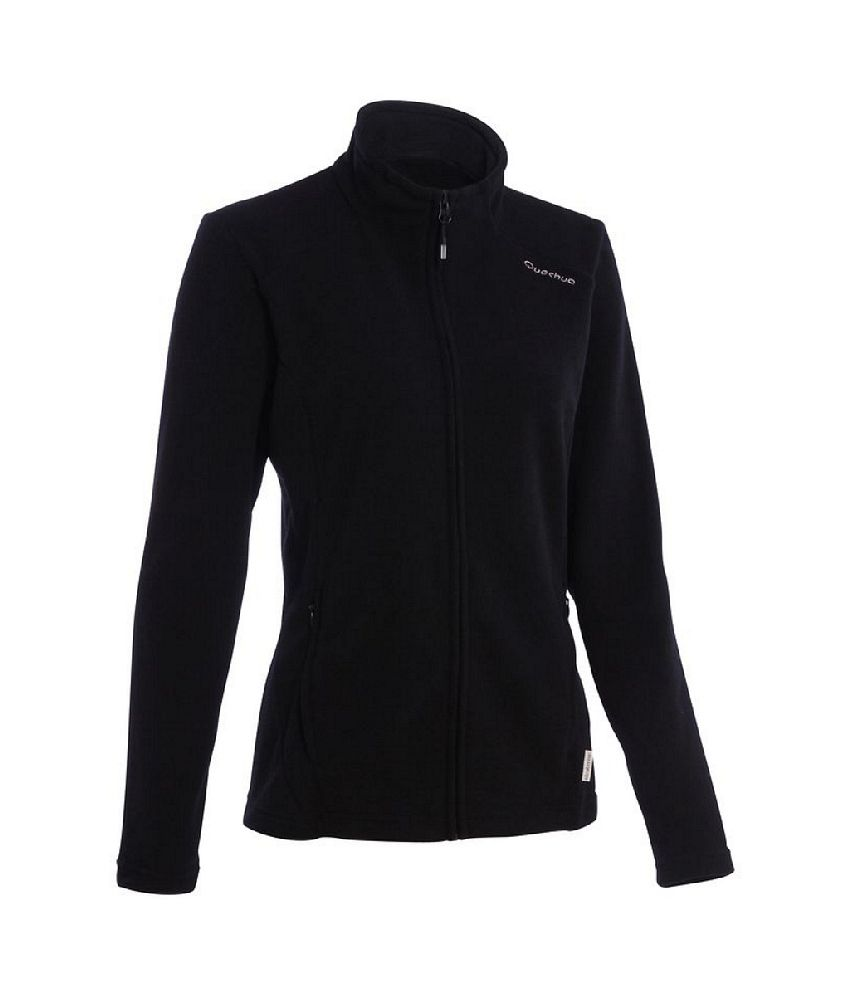 Quechua Forclaz 200 Women Hiking Fleece