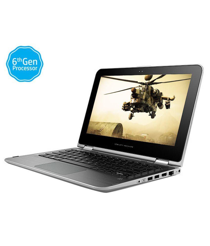 HP Envy 15 X360-w102tx (T5Q56PA) Notebook
