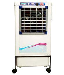 Shilpa Coolers Bobby 125 31 to 40 Desert white
