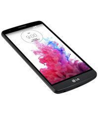 LG G3 Stylus D690 8GB Black